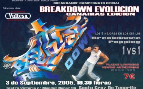 BDEvolucion
