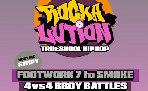 rockalution 6